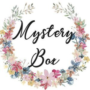 Mystery Box - Womens size small